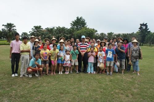 8月21日第二梯社區深度文化之旅活動