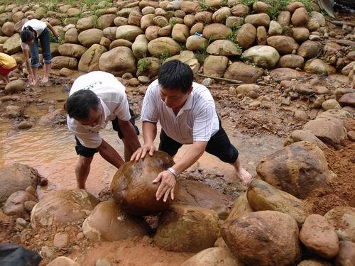 砌坡崁-古老技術傳承